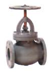 ANSI-125 Lbs vedações bronze ou inox