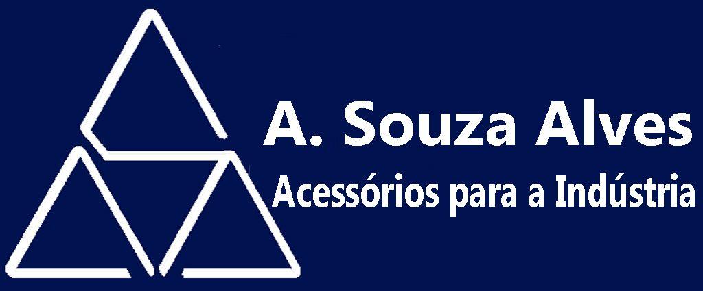 A. Souza Alves logo
